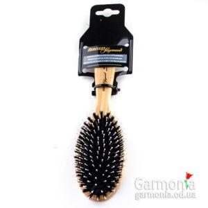 Hercules HS9245 Oval Paddle Brush: Maple Овальная лопатка: клен