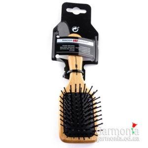 Hercules HS9248 Square Paddle Brush Maple (No Bristles)Квадратная лопатка Клен (без щетины)