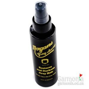 Morgan's liquid colour restorer 120ml / Спрей для затемнения седины