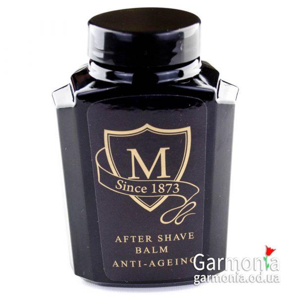 Morgans after shave balm 125ml / Бальзам после бритья