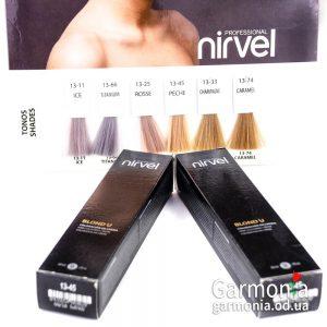 Nirvel Blond U - Тонирующий краситель  Объем: 60 мл.