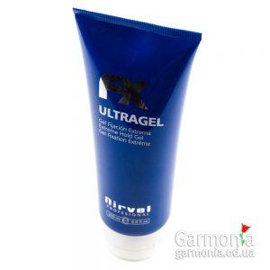 Nirvel Fx Ultragel - Гель для укладки волос. Объем 200мл
