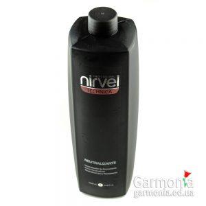 Nirvel Neutralizant - Нейтрализатор. Объем: 1000 мл.