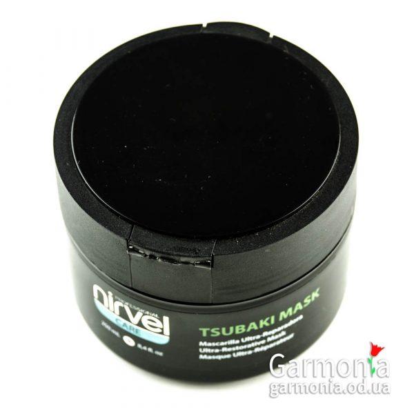 Nirvel Tsubaki mask  150ml / Маска для поврежденных волос