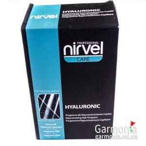 Nirvel cosmetic set. Набор для процедуры «Биоревитализация волос».