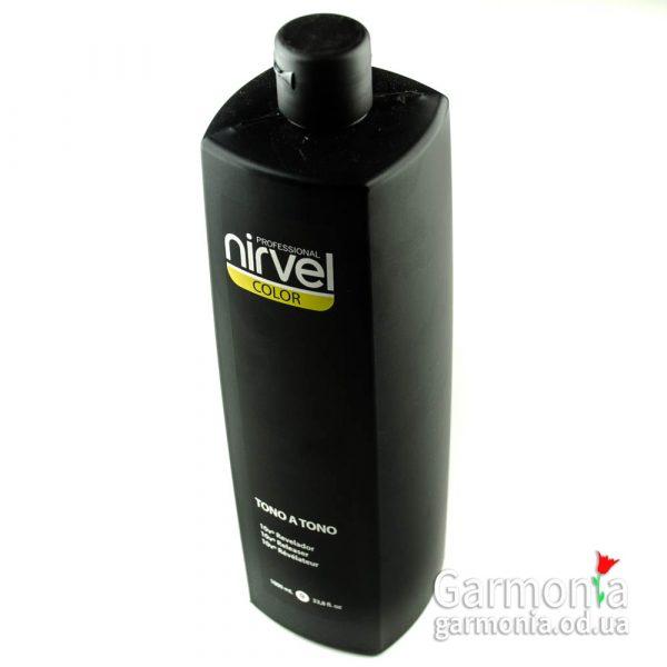 Nirvel oxidant.Оксидант кремовый 10V (3%) 1000 мл.