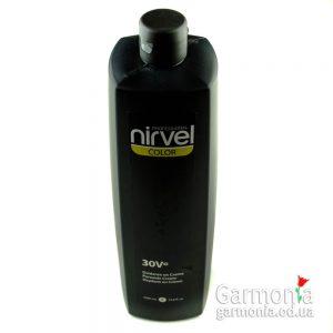 Nirvel oxidant. Оксидант кремовый 30V (9%) 1000 мл.