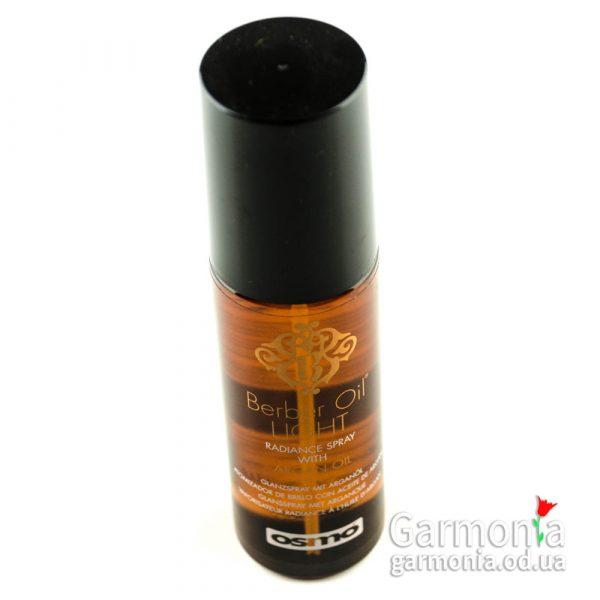 Osmo Berber oil light radance spray 125ml / Спрей для волос