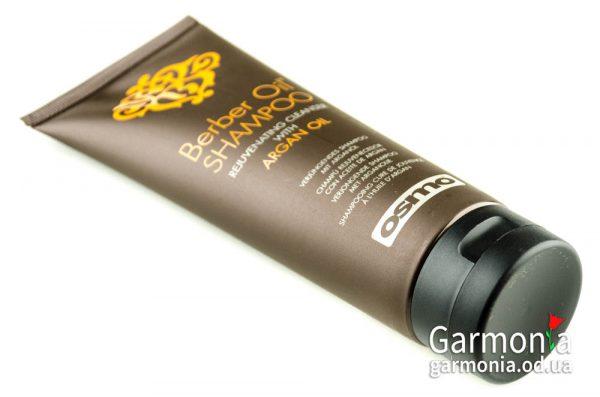 Osmo Berber oil shampoo 250ml / Шампунь для устранения сухости кожи головы