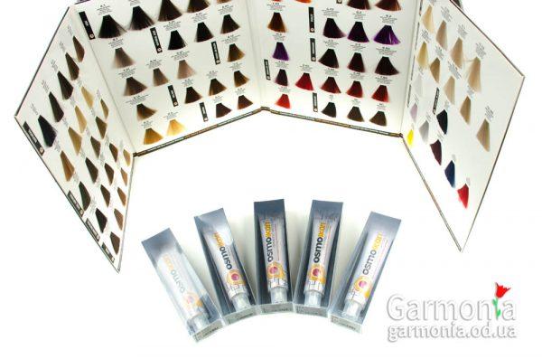 Osmo Colour 100ml / Краска для волос