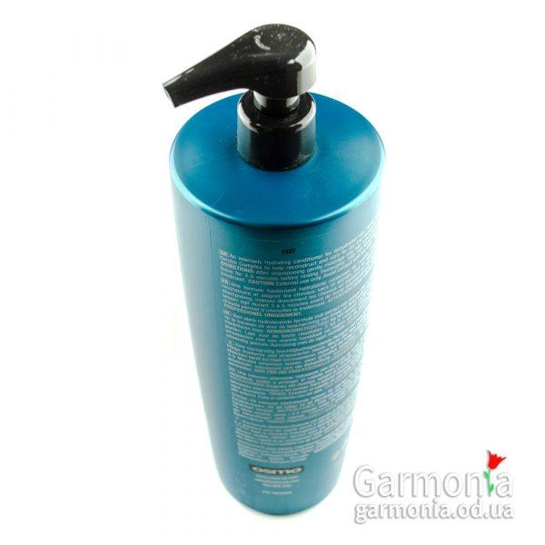 Osmo Deep moisture conditioner 1000ml / Кондиционер для востановления после мытья волос.