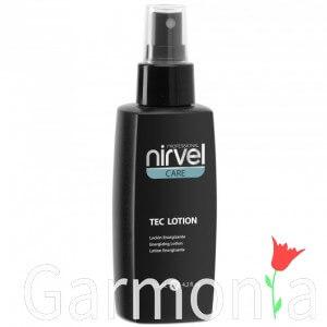 Nirvel Dyed hair lotion — Лосьон комплекс для окрашенных волос. Объем: 2*30 мл.