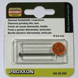 Алмазные боры Proxxon  насадка для полировки 28250