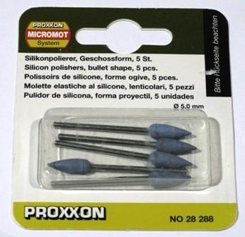 Алмазные боры Proxxon  насадка для полировки 28288
