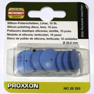 Алмазные боры Proxxon  насадка для полировки 28293