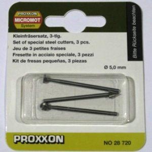 Алмазные боры Proxxon  насадка для полировки 28720
