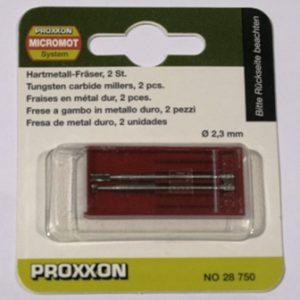 Алмазные боры Proxxon  насадка для полировки 28750