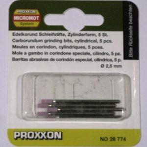 Алмазные боры Proxxon  насадка для полировки 28774