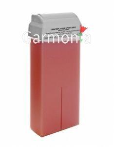 Воск для депиляции 100 мл розовый DELICATA