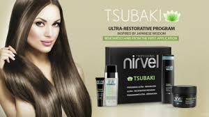 Интенсивное лечение волос